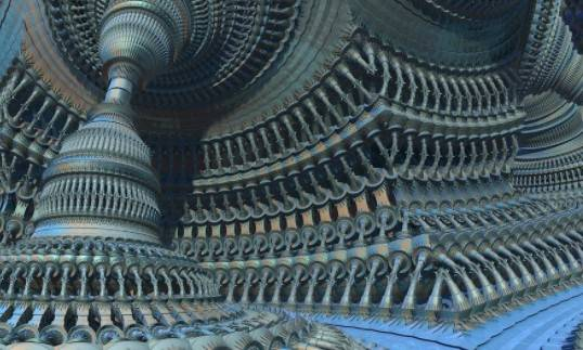 Mecanizado de piezas industriales
