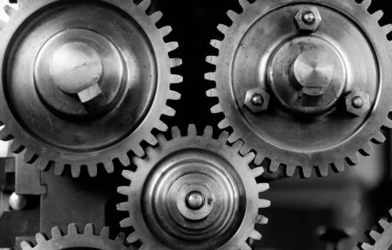 Mecanizado industrial