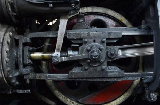 Mecanizado piezas preciso