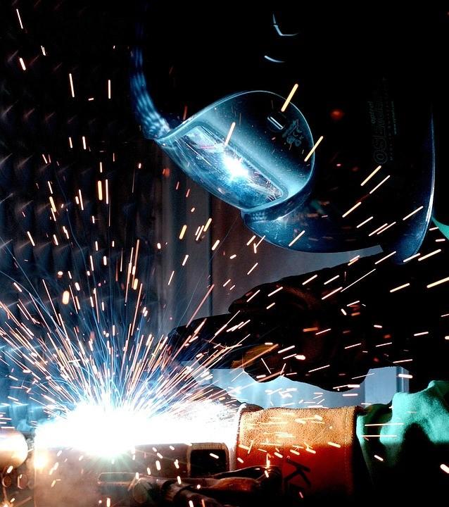 Fabricación de maquinaria Valencia