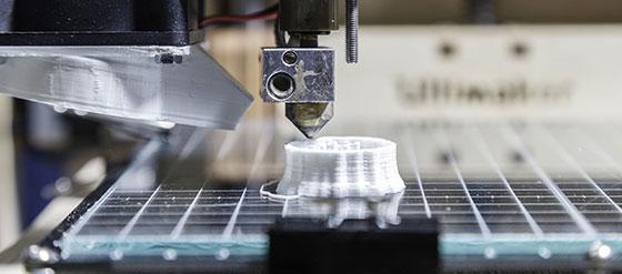 Prototipos para maquinaria industrial