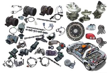 Fabricación de piezas para automóviles
