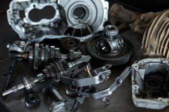 Auto spare parts business plan pdf