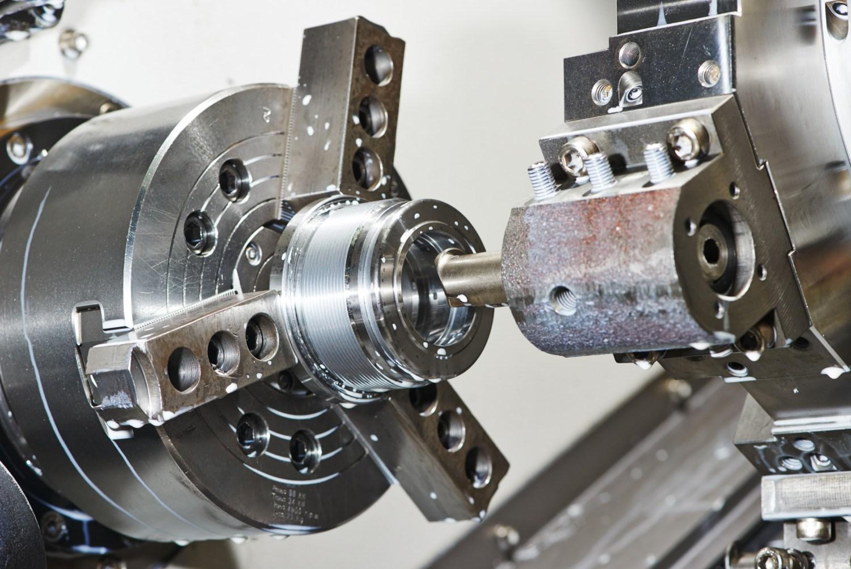 Conjuntos de piezas para maquinaria industrial