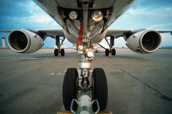 Mecanizados para el sector aeronáutico