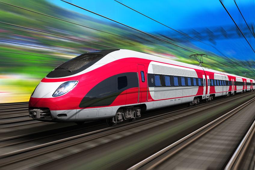 Mecanizados para sector ferroviario