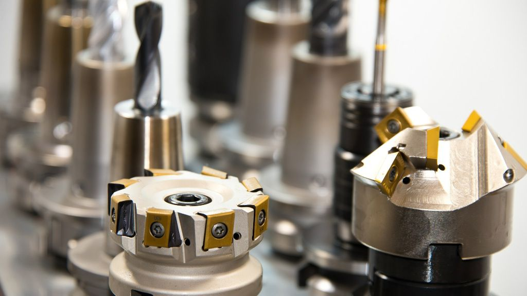 Fabricación de maquinaria industrial a medida