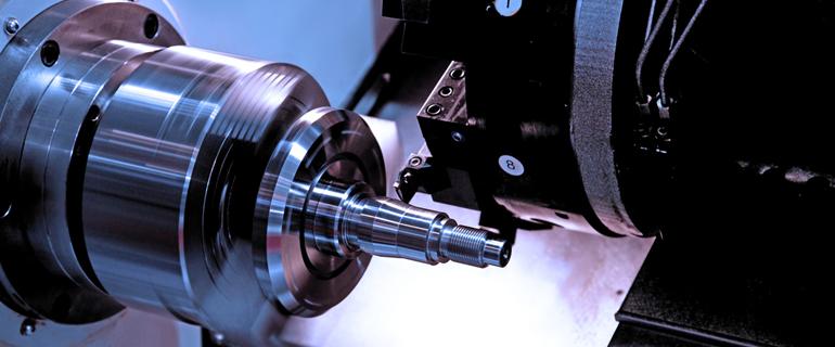Empresa de mecanizado CNC en Valencia