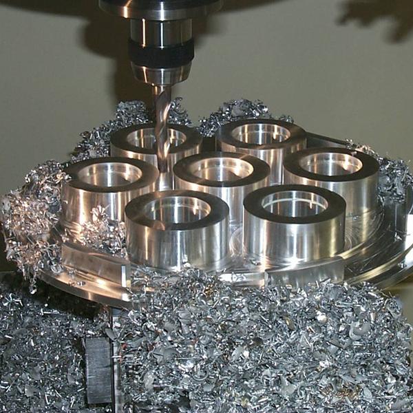 Qué es el mecanizado de piezas. Mecanizados industriales Valencia