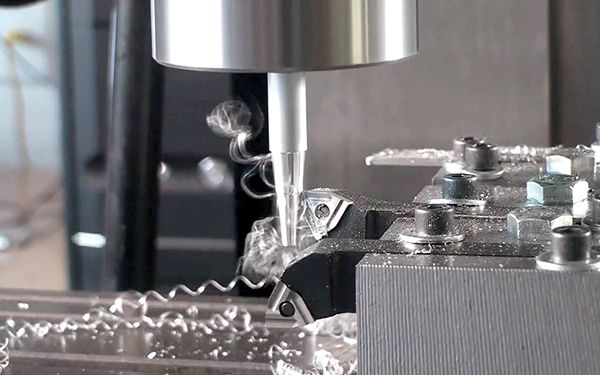 Mecanizado del acero