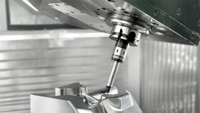 Talleres de mecanizado