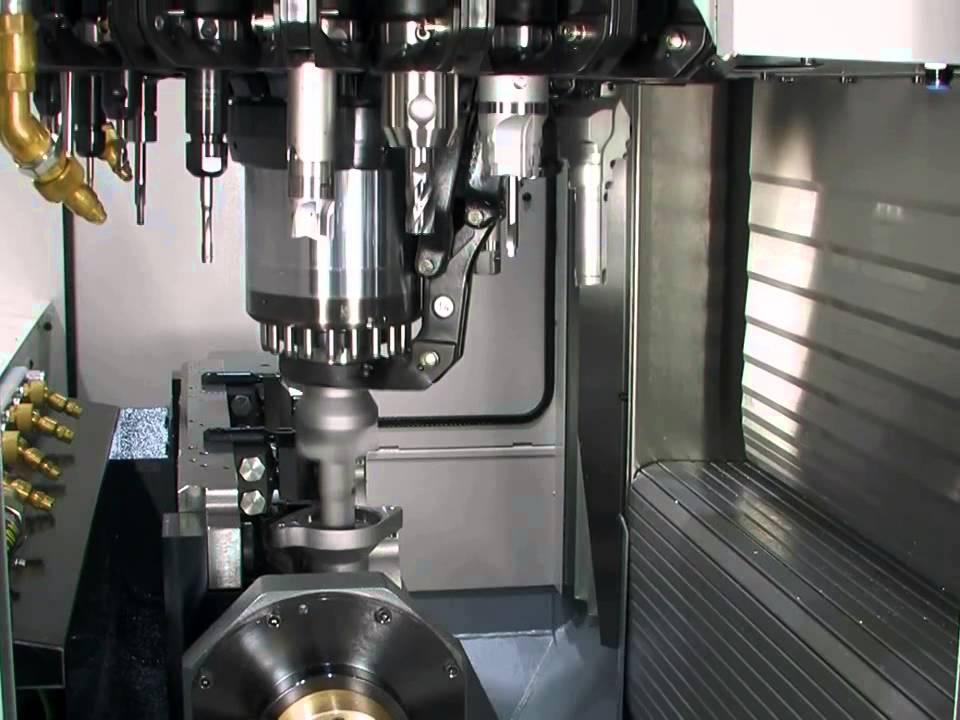 Fabricación de piezas metálicas a medida