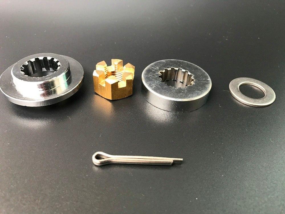 Fabricante de piezas mecanizadas