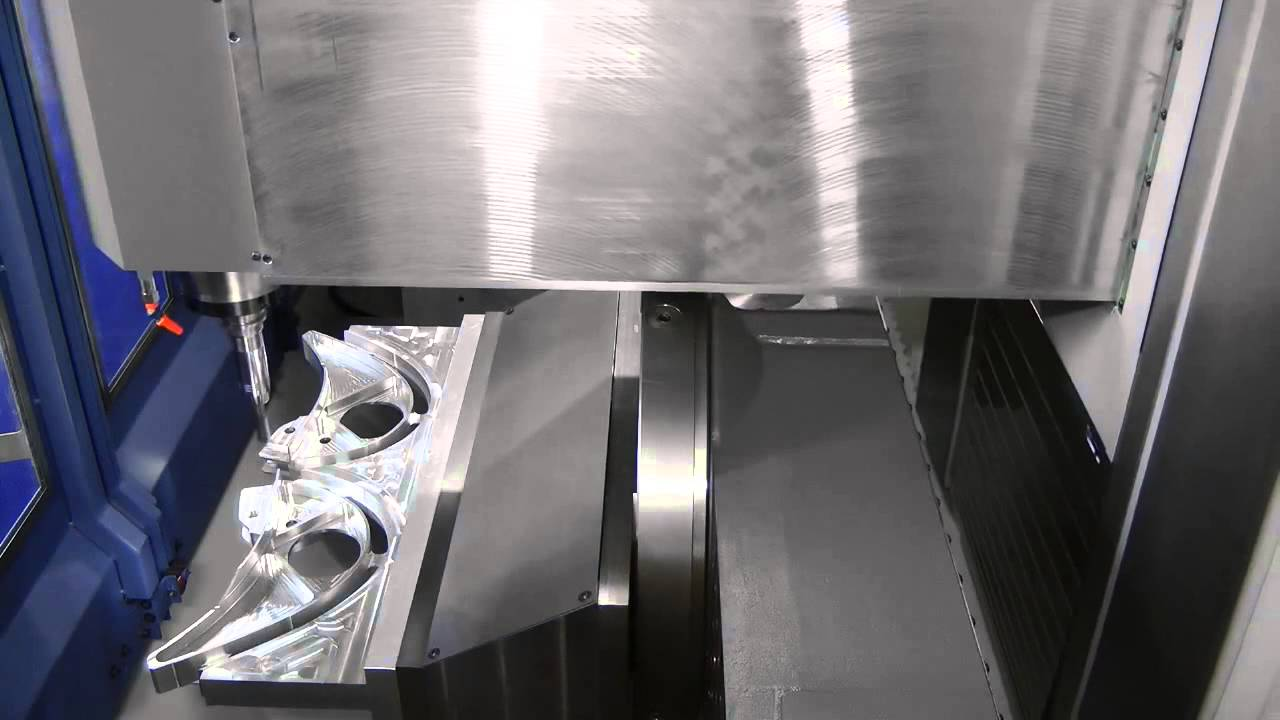 Piezas de aluminio a medida