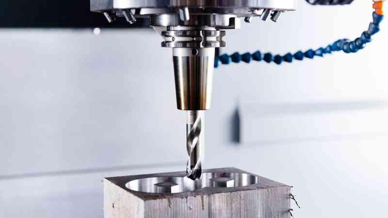 Fabricación de piezas Valencia