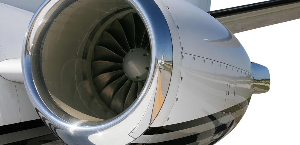 Fabricación de piezas para aeronaves