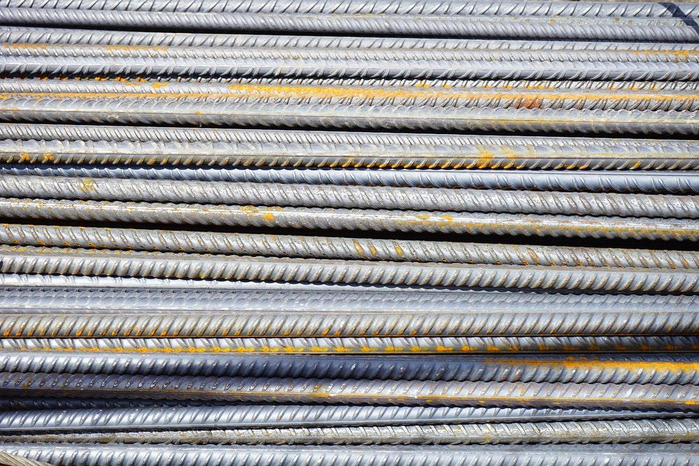 Tipos de materiales utilizados en mecanizado