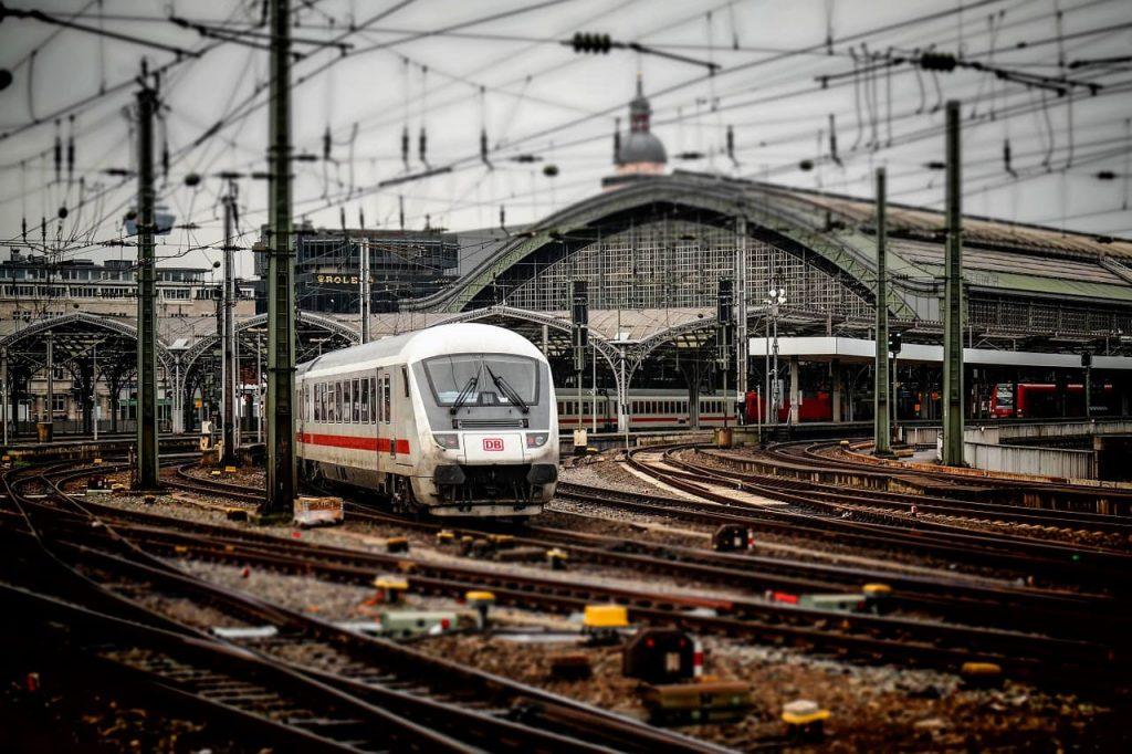utillajes para el sector ferroviario