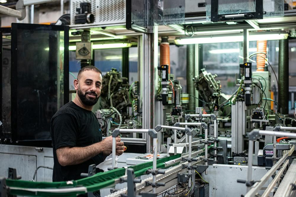 Empresa de fabricación de prototipos