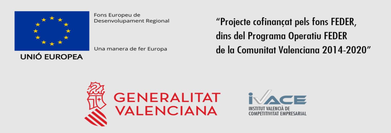 Umesal recibe una ayuda de los fondos FEDER de IVACE y la Unión Europea
