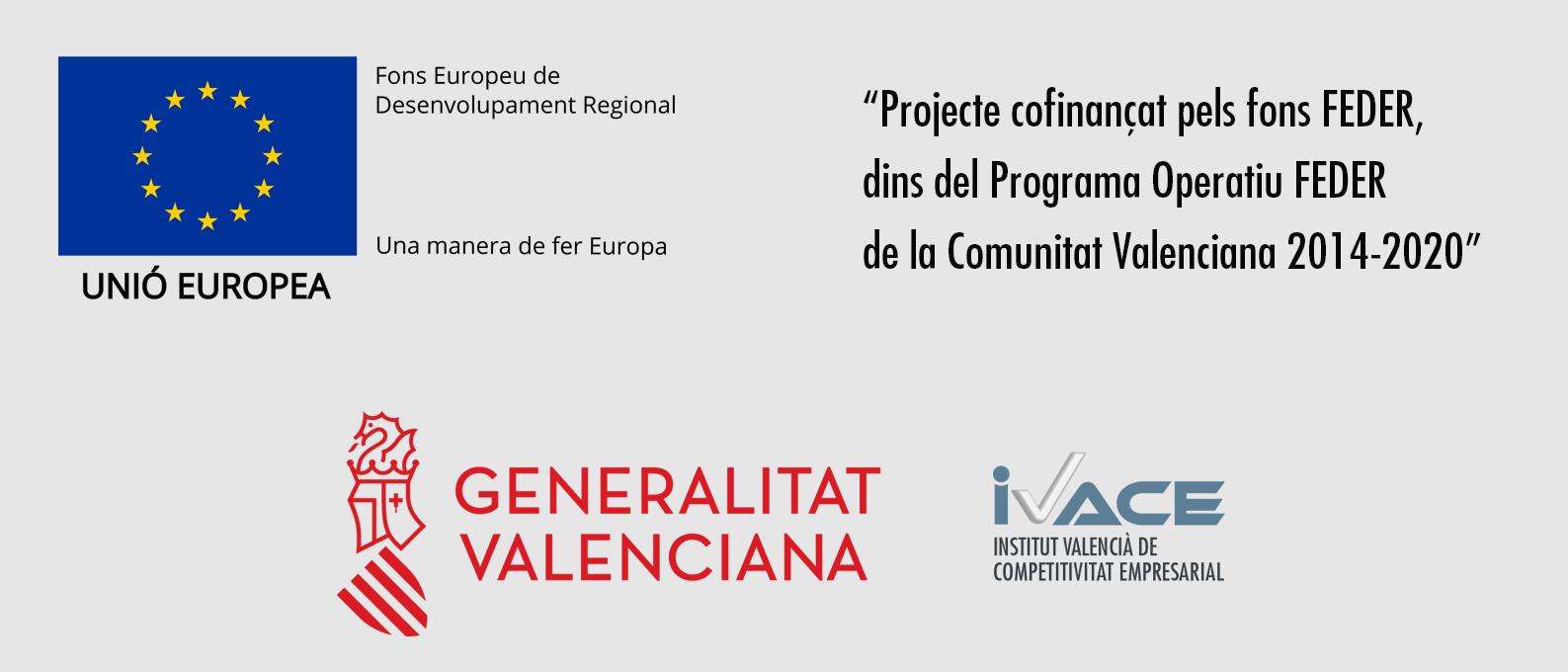 Umesal recibe una ayuda de los fondos FEDER de IVACE y la Unión Europea – 2021