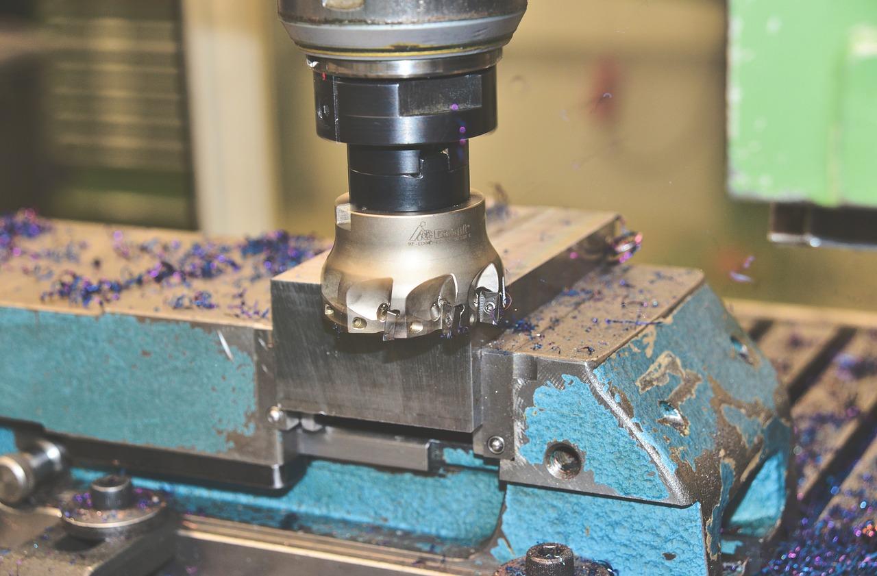 ¿Qué es una fresadora CNC y para qué sirve?