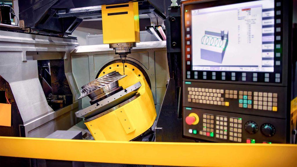 Centros de Mecanizado CNC de Umesal
