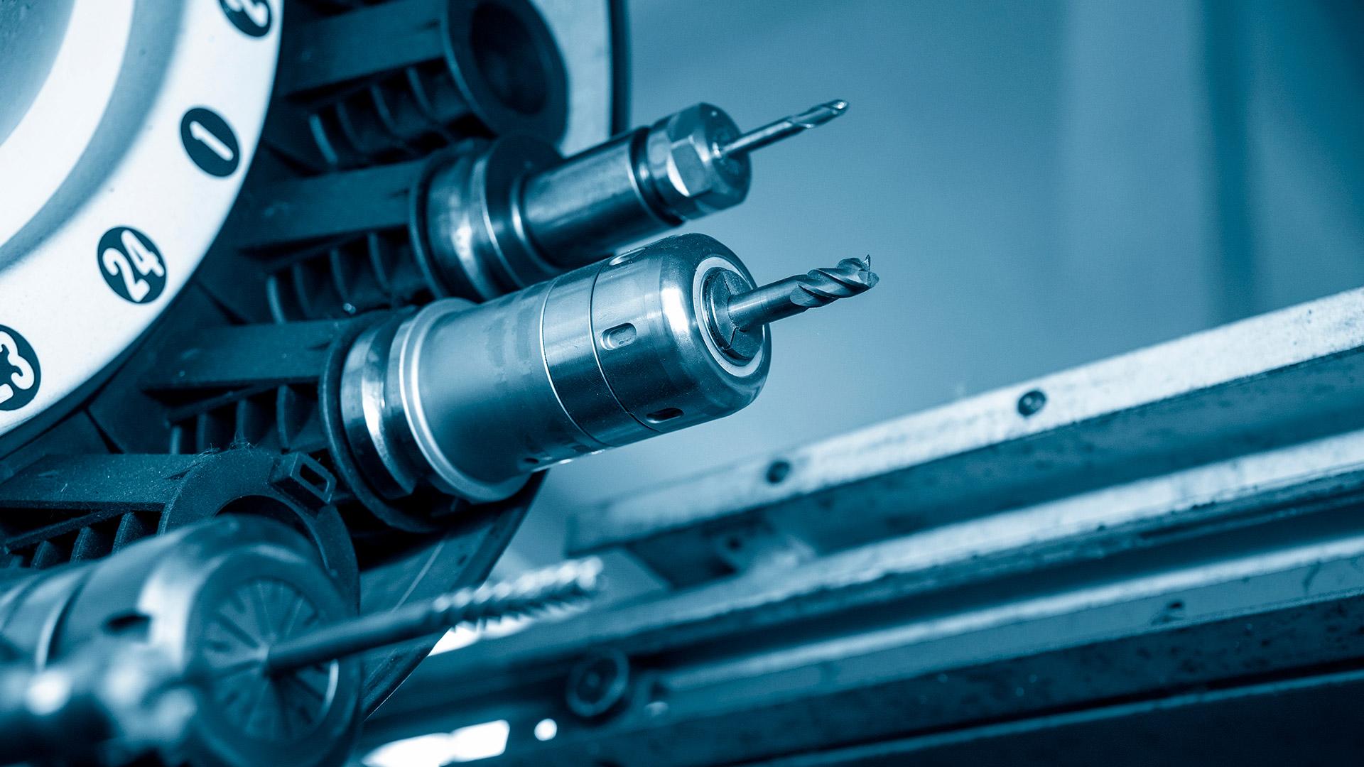 Tipos de mecanizado para tu proyecto o empresa